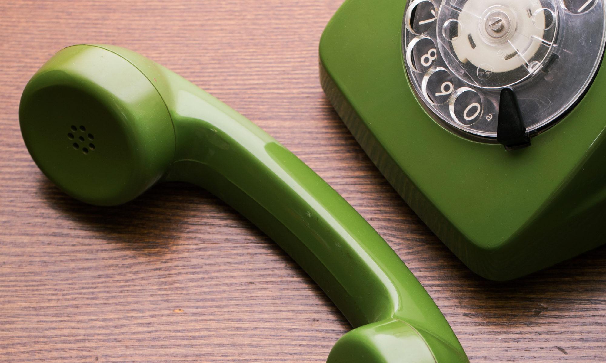 consultation diététique par téléphone